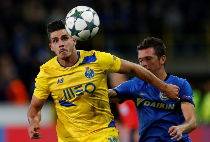 Alvaro Morata on verge of completing Chelsea move