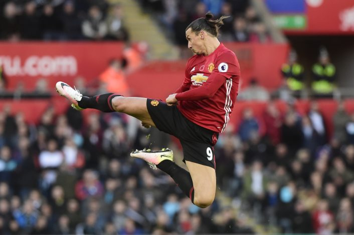 Manchester United Preparing To Re-Sign Zlatan Ibrahimovic — Di Marzio
