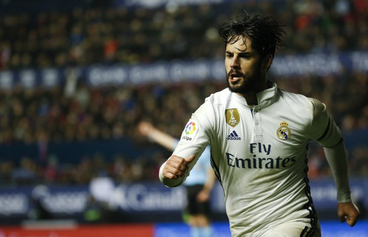 Real Madrid draws against Levante 1-1