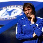 Chelsea manager Antonio Conte.