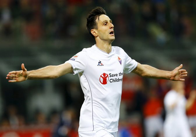 Milan confirm imminent Kalinic arrival
