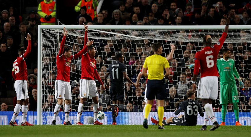 Reasons for United to be hopeful ahead of Derby — Neville