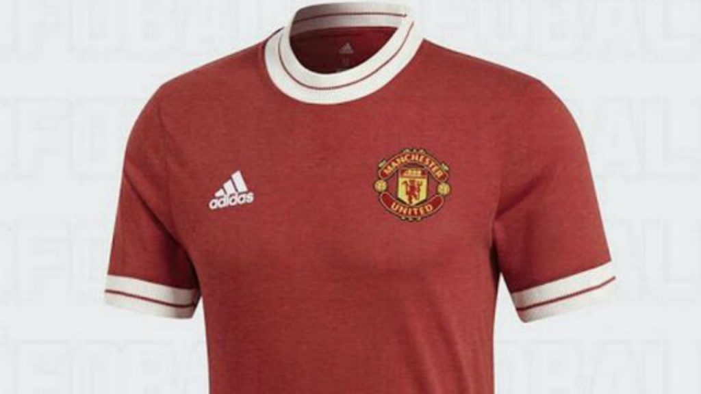 the best attitude 2f025 69982 Manchester United's