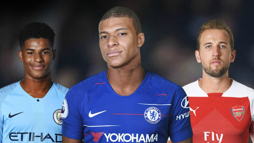 mbappe rashford kane rejected edits