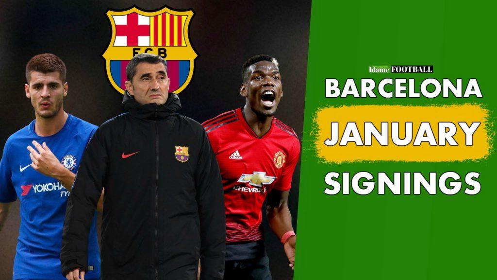 winter transfer window 2019