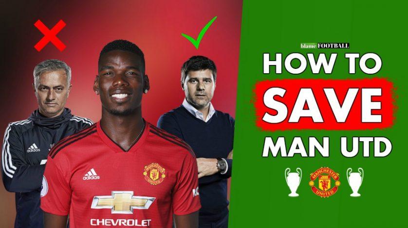 save manchester united edits