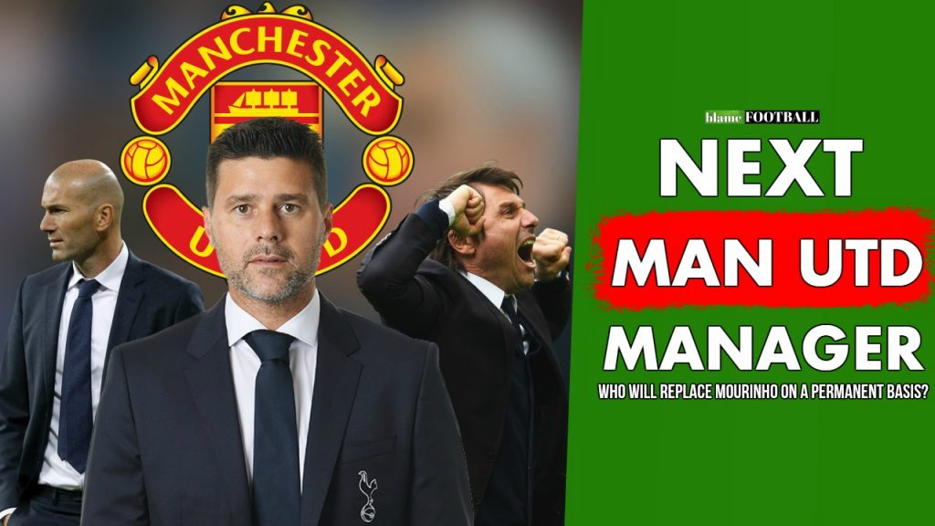 next manchester united manager edits