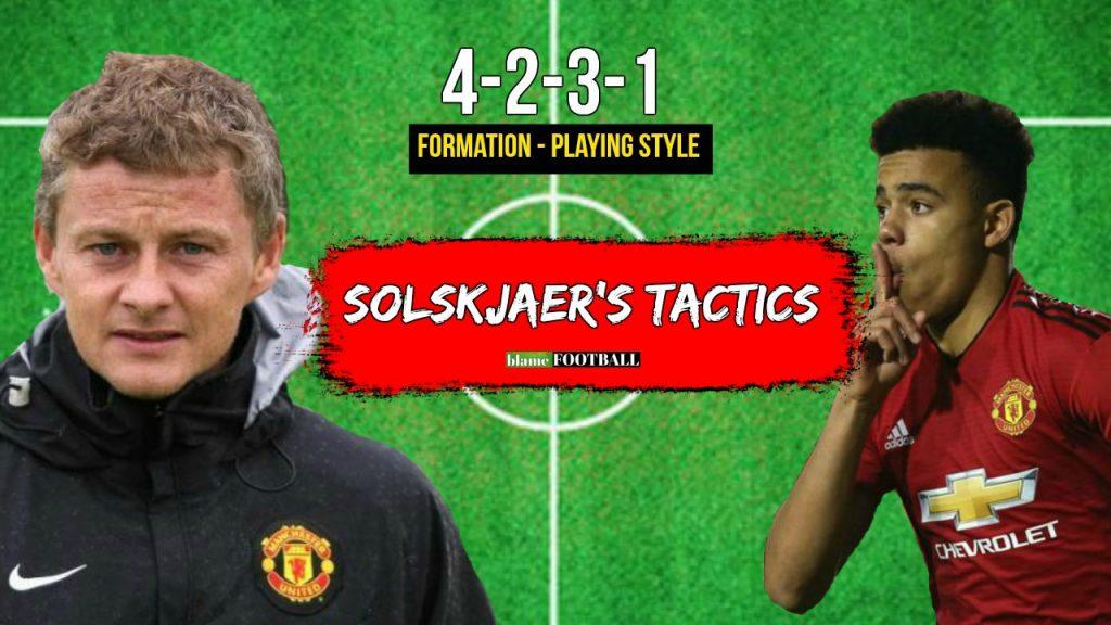 solskjaer tactics edits
