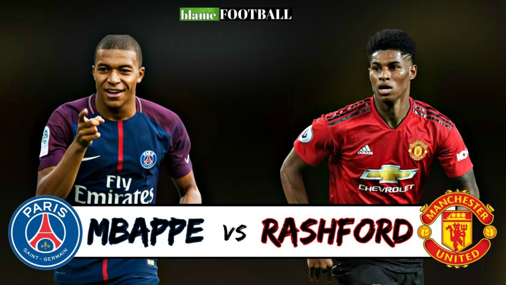 mbappe rashford edits