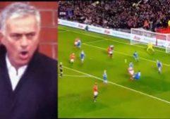 Mourinho edit