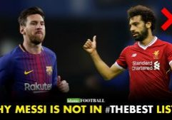 messi fifa best player award edits