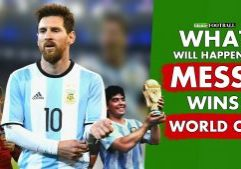 messi world cup edits