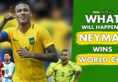 neymar world cup edits