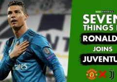 ronaldo juventus edits